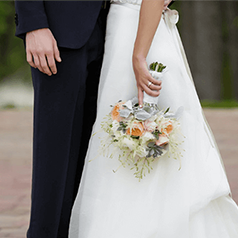 Home Weddings By Klotz Floral Design Bowling Green Oh